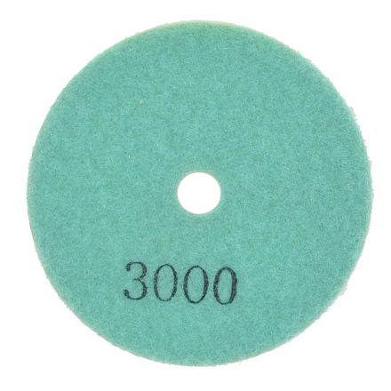 Specialty Diamond E33000 3 Inch 3000 Grit Resin Diamond Polishing Pad
