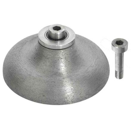 Specialty Diamond F40BIT 1-1/2 Inch Ogee Stone Router For Shaping Grinding Granite Tools